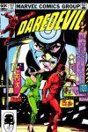 Daredevil (1964) #197