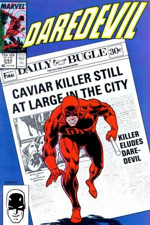 Daredevil (1964) #242