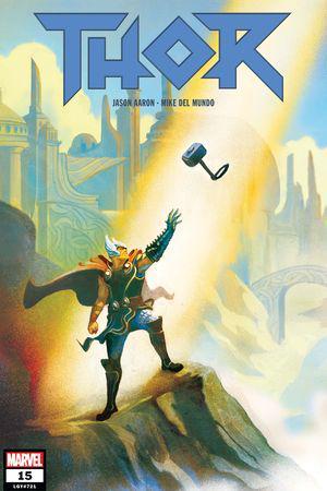 Thor #15