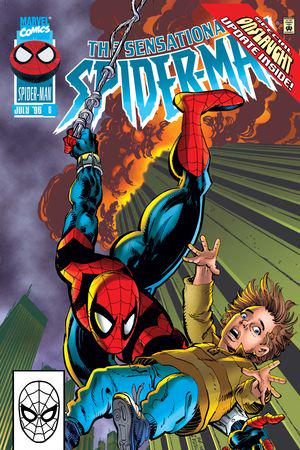 Sensational Spider-Man (1996) #6