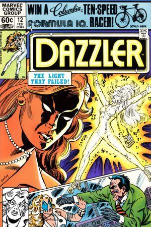 Dazzler (1981) #12