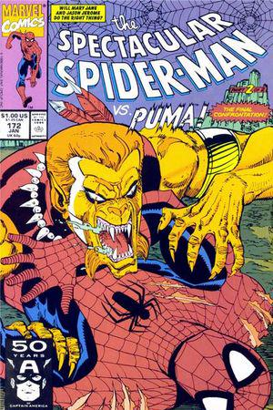 Peter Parker, the Spectacular Spider-Man (1976) #172