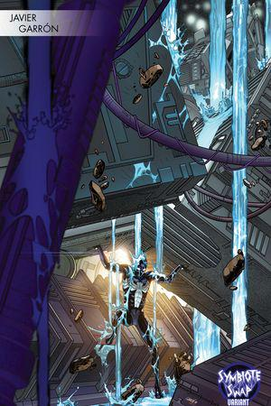 Symbiote Spider-Man: Alien Reality (2019) #1 (Variant)
