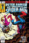 Peter Parker, the Spectacular Spider-Man #37