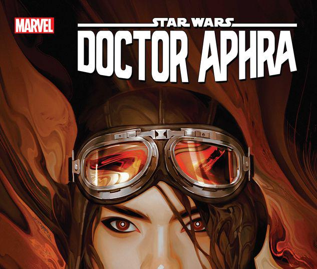 Star Wars: Doctor Aphra #4