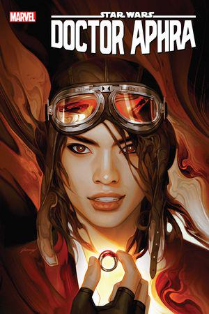 Star Wars: Doctor Aphra (2020) #4