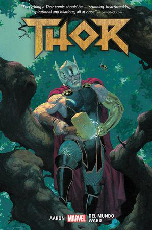 Thor by Jason Aaron Vol. 4 (Hardcover)