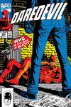Daredevil #284