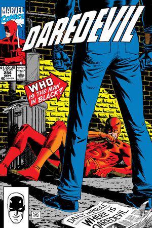 Daredevil (1964) #284