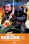 Heroes Reborn #1