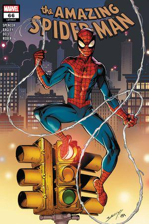 The Amazing Spider-Man #66