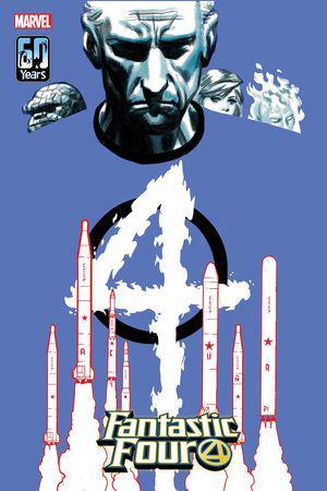 Fantastic Four: Life Story #3