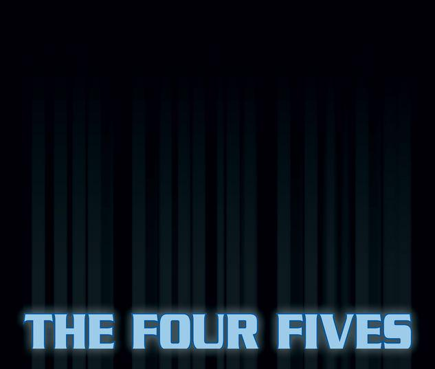 9/11 20th Anniversary Tribute: The Four Fives #1