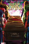 Death of Doctor Strange #2
