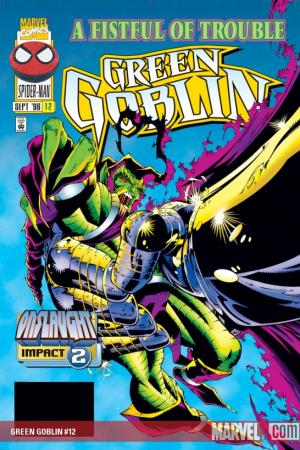 Green Goblin (1995 - 1996)