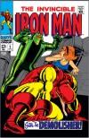 Iron Man #2
