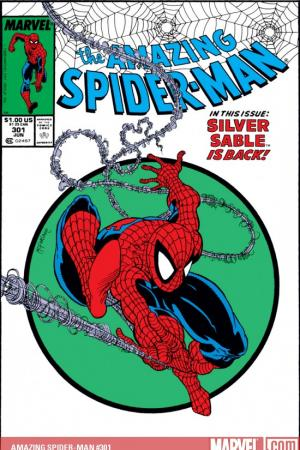 The Amazing Spider-Man #301