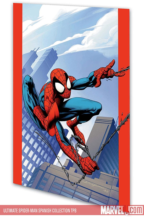 Ultimate Spider-Man Spanish Collection (Trade Paperback)