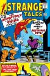 Strange Tales #124