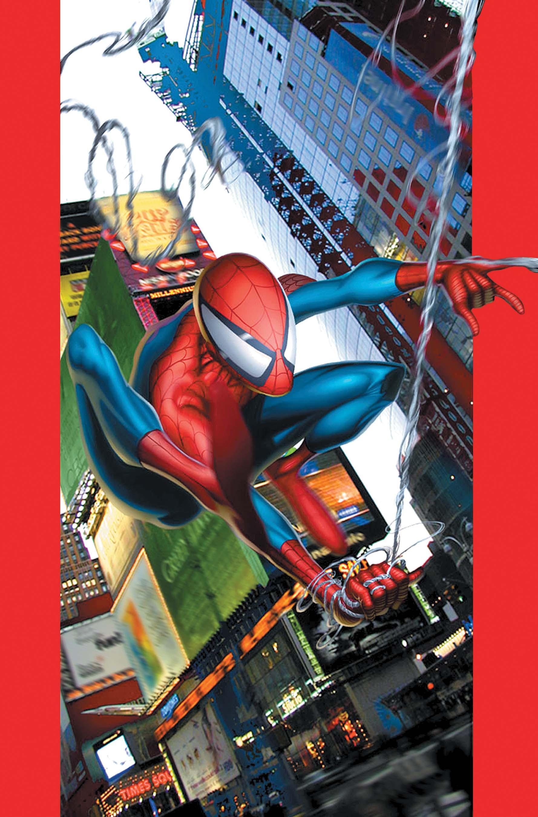 Ultimate Spider-Man MGC (2011) #1