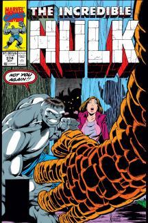 Incredible Hulk (1962) #374