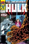 Incredible Hulk (1962) #374 Cover