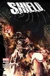 S.H.I.E.L.D. (2011) #3 cover