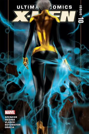 Ultimate Comics X-Men #10