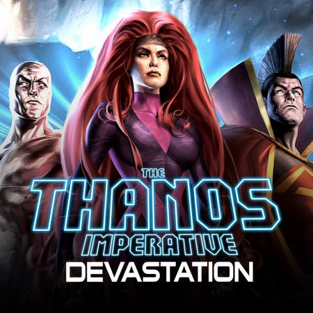 The Thanos Imperative: Devastation (2010)