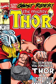 Thor (1966) #429