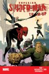 SUPERIOR SPIDER-MAN TEAM-UP 6 (WITH DIGITAL CODE)