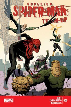 Superior Spider-Man Team-Up (2013) #6