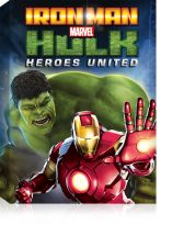 Marvel's Iron Man & Hulk: Heroes United on Digital Download