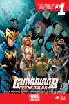 GUARDIANS OF THE GALAXY 11.NOW (ANMN, WITH DIGITAL CODE)