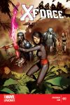 X-FORCE 3 (ANMN, WITH DIGITAL CODE)