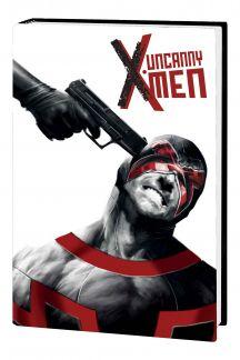 Uncanny X-Men Vol. 3: The Good, The Bad, The Inhuman (Hardcover)