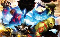 Essential Guardians of the Galaxy Trades
