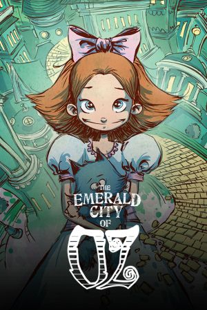 The Emerald City of Oz (2013)