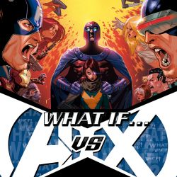 What If? Avengers Vs. X-Men (2013 - Present)