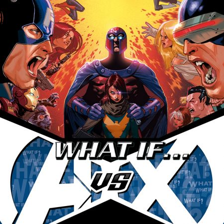 What If? Avengers Vs. X-Men (2013)
