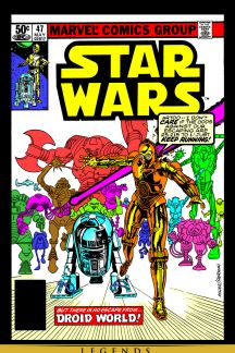 Star Wars (1977) #47