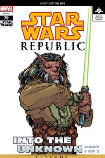 Star Wars: Republic #79