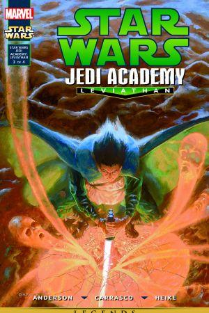 Star Wars: Jedi Academy - Leviathan #3