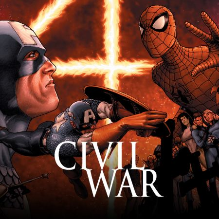 True Believers: Civil War (2015 - Present)