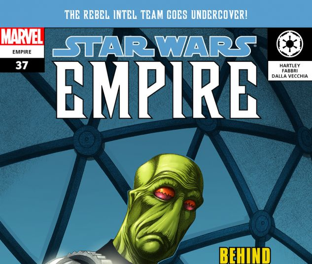 Star Wars: Empire (2002) #37