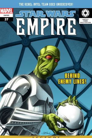 Star Wars: Empire #37