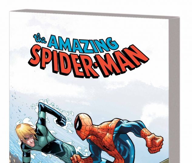 SPIDER-MAN: BIG TIME - THE COMPLETE COLLECTION VOL. 4 TPB