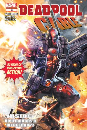 Deadpool & Cable #26