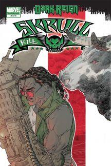 Dark Reign: Skrull Kill Krew #2