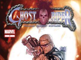 GHOST RIDER (2011) #7